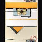 Letter Bundle: Clouded Yellow by Michael Douglas Jones