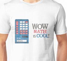 Math is COOL! Unisex T-Shirt