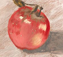 Apple Study by Blended