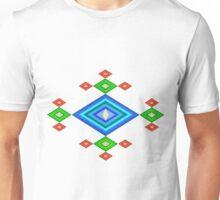 Ojo de Dios Unisex T-Shirt