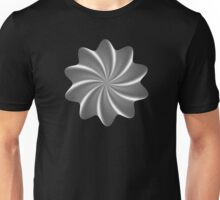 Polar Flower V Unisex T-Shirt