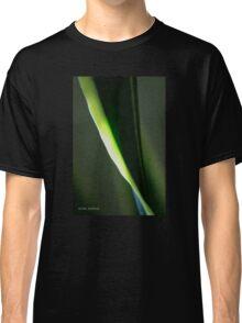 Snake Plant Leaf Classic T-Shirt