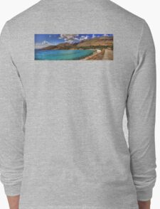 Pondamos Panorama Long Sleeve T-Shirt