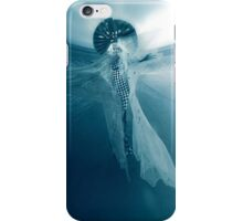 ISA iPhone Case/Skin
