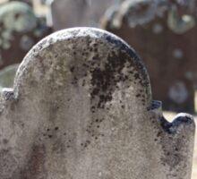 Cutchogue Cemetery Sticker