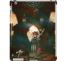 LA CATRINA  iPad Case/Skin