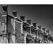 Grange Hertitage Photographic Print