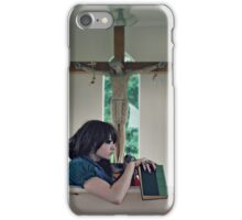 Bohemian Religion  iPhone Case/Skin