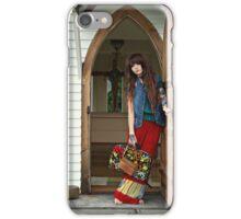 Bohemian Journey iPhone Case/Skin