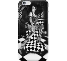 WITCHESS iPhone Case/Skin