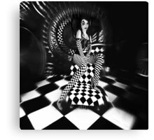 WITCHESS Canvas Print
