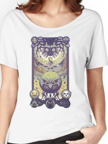 zelda majora's mask Women's Relaxed Fit T-Shirt