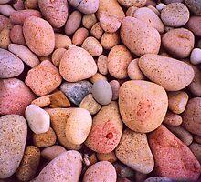 Rocks of Orpheus Island, Australia by possumgirl