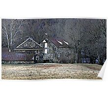 Andrew Wyeth Home Poster