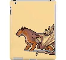 Clay Mudwing iPad Case/Skin