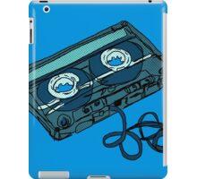 Rewind<< iPad Case/Skin