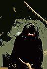 Monkey Curse by Ryan Davison Crisp