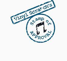Vinyl Scratch's Stamp Unisex T-Shirt