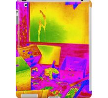 Boxes and Junk iPad Case/Skin
