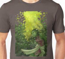 All Sun Dappled. Unisex T-Shirt