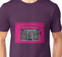 Boom Unisex T-Shirt