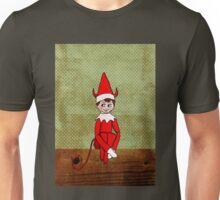 Mischief on The Mantle Unisex T-Shirt