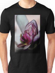 Magnolia In Bloom Unisex T-Shirt