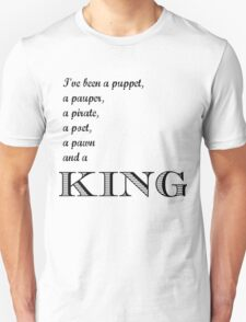 All That I Am  Unisex T-Shirt