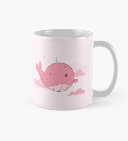 Tiny Floating Whale // Steven Universe Mug