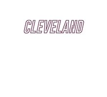 Cleveland by designsbyebeal