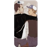 Have your back iPhone Case/Skin