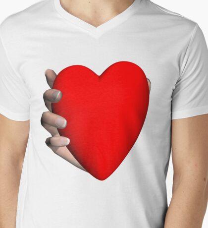 Take My Heart, Please T-Shirt