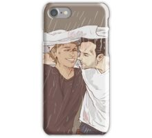 Could be worse iPhone Case/Skin