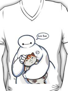 BH6 - Hairy Baby  T-Shirt
