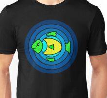 Fish Design Unisex T-Shirt