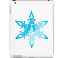 Ice fantasy iPad Case/Skin