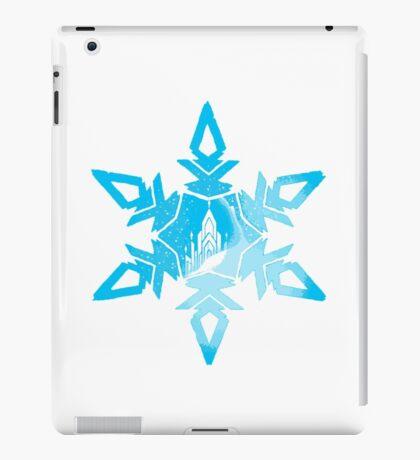 Ice fantasy iPad Case/Skin