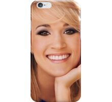 Carrie Underwood iPhone Case/Skin