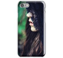 Gasping for Air iPhone Case/Skin