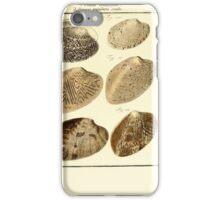 Neues systematisches Conchylien-Cabinet - 337 iPhone Case/Skin