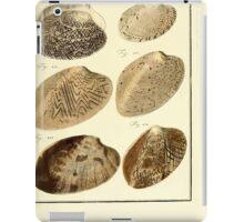 Neues systematisches Conchylien-Cabinet - 337 iPad Case/Skin