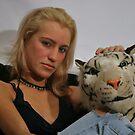 kitten by Carl deary