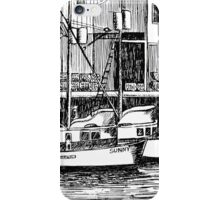 Old Cannery at Newport iPhone Case/Skin