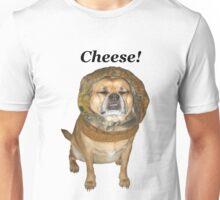 Mollie Cheese Unisex T-Shirt