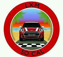 LXM SOCAL by Lizvel