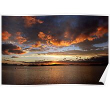 Macquarie Lake Poster