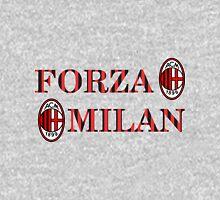 FORZA MILAN Unisex T-Shirt