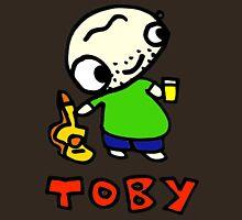 Toby Robinson Fan Club Official T-Shirt Unisex T-Shirt