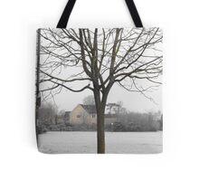 Wacky Tree Tote Bag