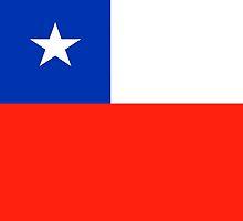 Chile copa america 2015 by o2creativeNY